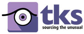 TKS Trade Sourcing Logo